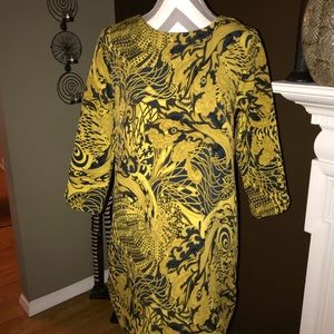 H & M Print Dress